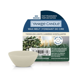 Yankee Candle Twinkling Lights Wax Melts