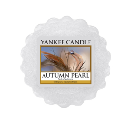 Autumn Pearl Wax Tart