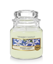 Midnight Jasmin Small Jar