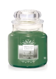 Evergreen Mist Small Jar