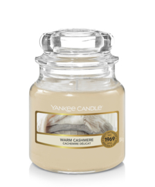 Warm Cashmere Small Jar