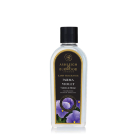 Ashleigh & Burwood Lamp Fragrance 500ml Parma Violet