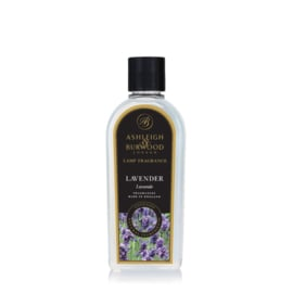 Ashleigh & Burwood Lamp Fragrance 500ml  Lavender