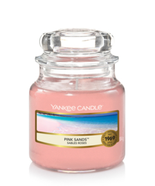 Pink Sands Small Jar