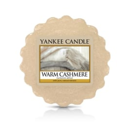Warm Cashmere  Wax Tart