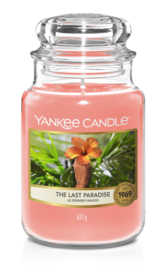 Yankee Candle The Last Paradise Large Jar