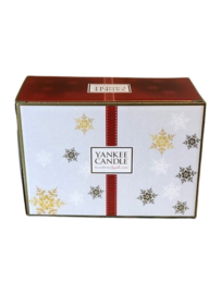 Geschenkverpakking - Make Your Own Christmas Gift Box - 2 medium jars