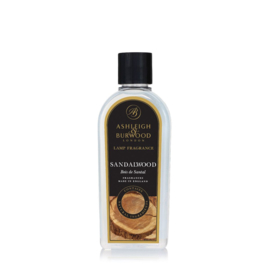 Ashleigh & Burwood Lamp Fragrance 500ml Sandalwood