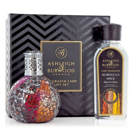 Ashleigh & Burwood Vampiress Giftset Small Fragrance Lamp