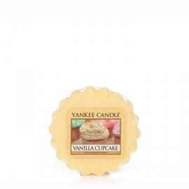 Vanilla Cupcake Wax Tart