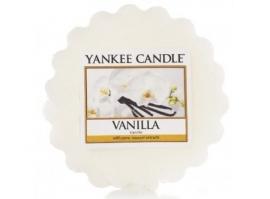 Vanilla Wax Tart