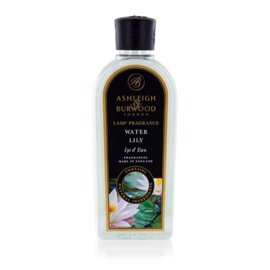 Ashleigh & Burwood Lamp Fragrance  Water Lily 500ml