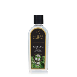 Ashleigh & Burwood Lamp Fragrance 500ml Patchouli
