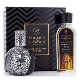 Ashleigh & Burwood Little Devil Giftset Small Fragrance Lamp