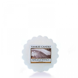 Angel's Wings Wax Tart