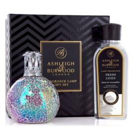 Ashleigh & Burwood Fairy Ball Giftset Small Fragrance Lamp