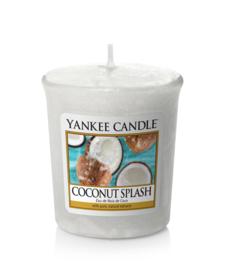 Coconut Splash Votive Sampler