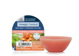 Yankee Candle The Last Paradise Wax Melt