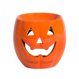 Halloween Pumpkin Tartburner