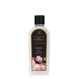Ashleigh & Burwood Lamp Fragrance 500ml Peony