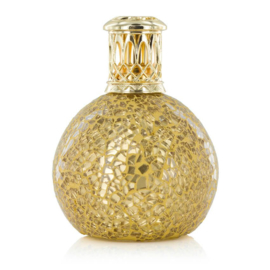 Ashleigh & Burwood Golden Orb Small Fragrance Lamp