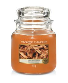 Cinnamon Stick Medium Jar