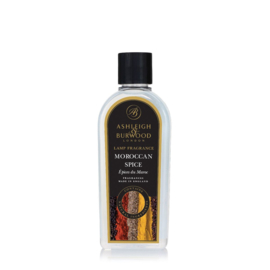Ashleigh & Burwood  Lamp Fragrance 500ml Moroccan Spice