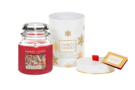 The Perfect Christmas Medium Jar Giftset