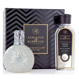 Ashleigh & Burwood The Pearl Giftset Small Fragrance Lamp