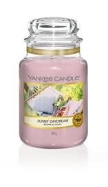 Sunny Daydream large jar