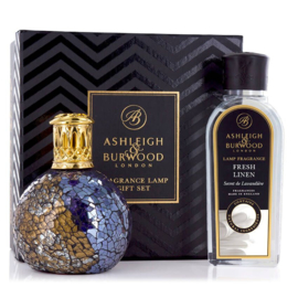 Ashleigh & Burwood Fairy Masquerade Small Fragrance Lamp