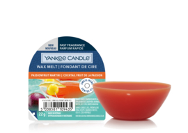Passion Fruit Martini Wax Melt