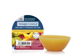 Tropical Starfruit Wax Melt