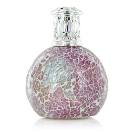 Ashleigh & Burwood Frosted Rose Small Fragrance Lamp