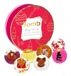 Merry Chic-Mas Creamer Giftpack