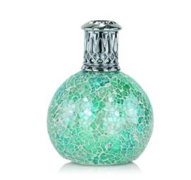 Ashleigh & Burwood Frosed Rose Small Fragrance Lamp