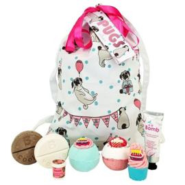 Pugs & Kisses Giftbag