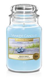 Yankee Candle Beach Walk Large Jar