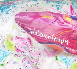 Bomb Cosmetics Watercolours