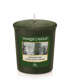 Evergreen Mist Votive