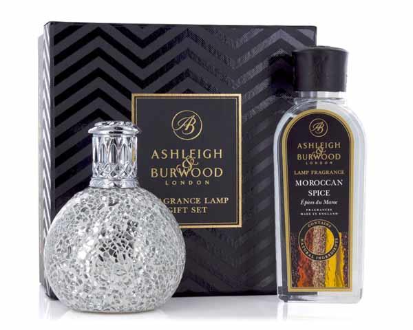 Ashleigh & Burwood Twinkle Giftset Small Fragrance Lamp
