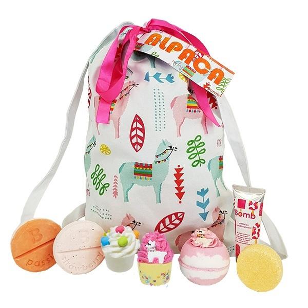 Alpaca My Bag Giftset
