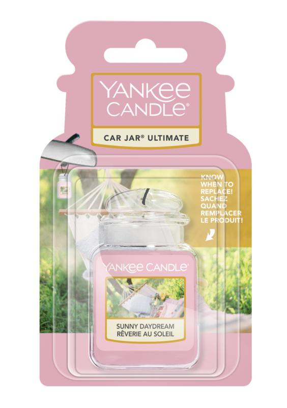 Sunny Daydream - Car Jar Ultimate