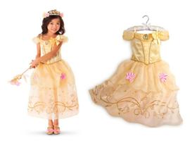 Belle en het Beest  jurk