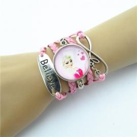 Frozen wrap armband vintage