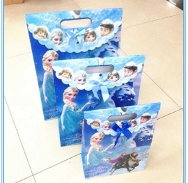 Gift Box Frozen - medium