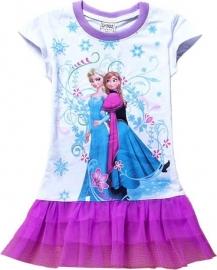 Frozen tutu Elsa & Anna  (mt.  86-92)