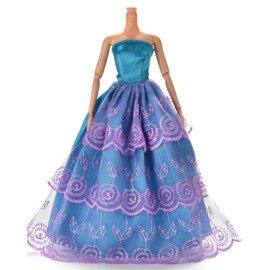 Barbie jurkje Trudy