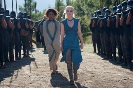 Game of Thrones - Maid Marion Jurk  38/44   (Aktie)