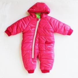 Warm Winter Pak voor Baby en Peuter 74-80-86